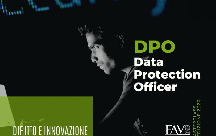 DPO Data Protection Officer - GDPR